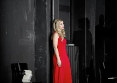 Theater Basel - Der Sandmann - Uraufführung am 20.10.2012