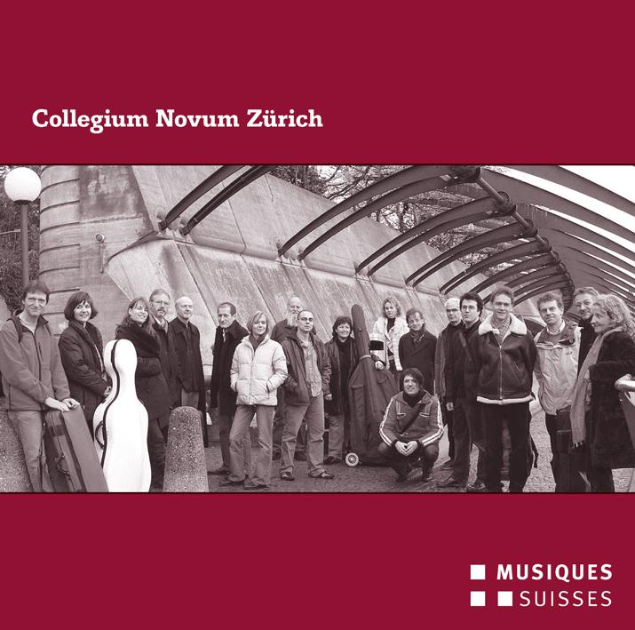 Collegium Novum Zürich
