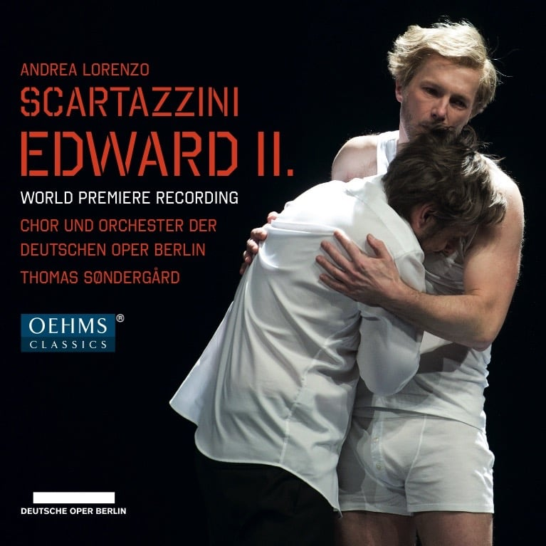 Uraufführung - Deutsche Oper Berlin